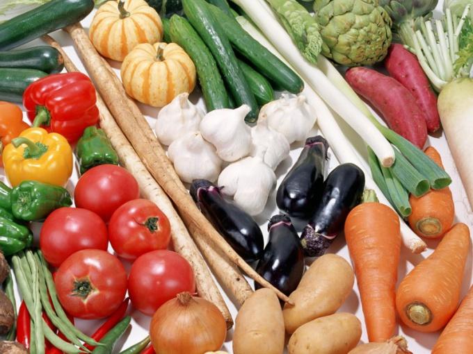 Какие продукты содержат медленные углеводы
