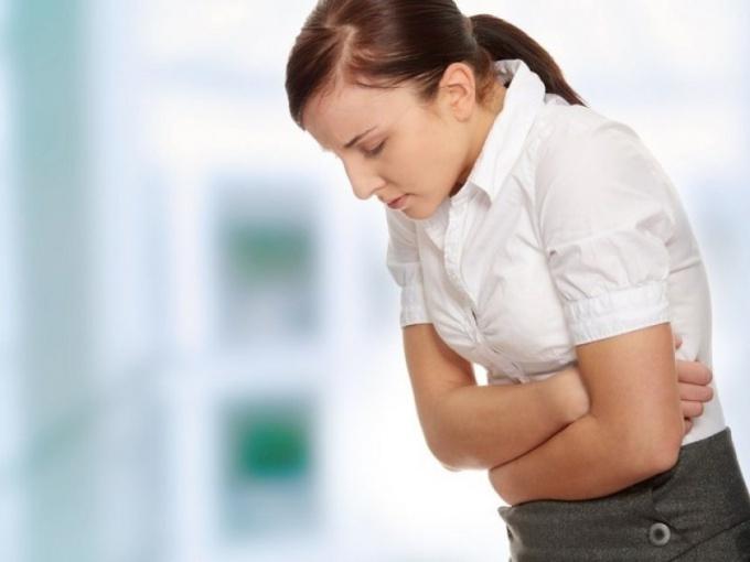 Симптомы желудочного кровотечения