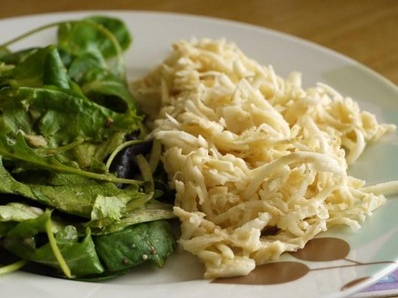Блинные салаты - необычные блюда с разнообразными компонентами