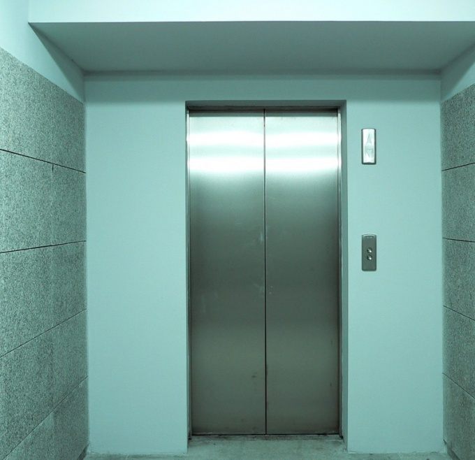 Картинки страшный лифт
