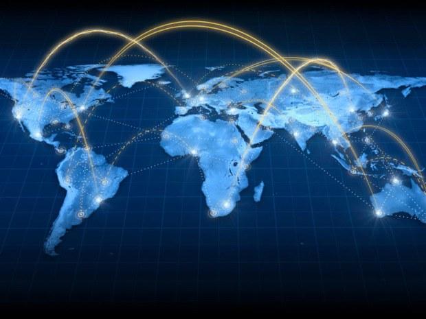 Открытая экономика в современном мире