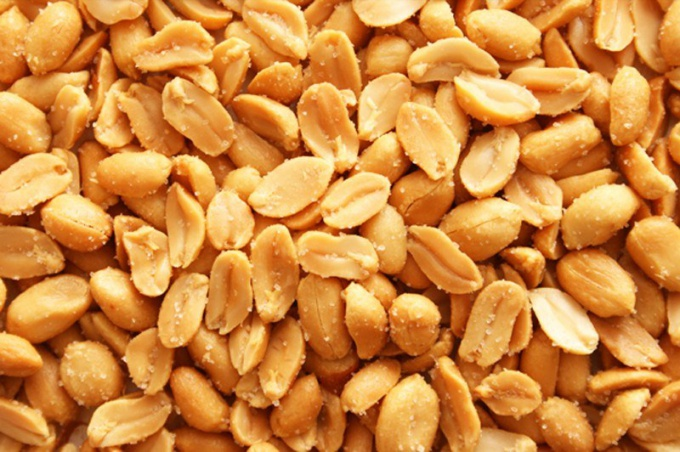 Where and how to grow peanuts