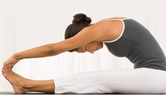 Как проводить растяжку мышц