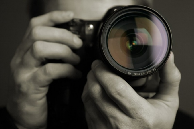Как стать хорошим фотографом   в 2018 году