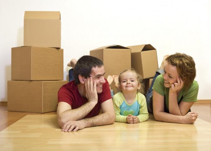 Как решиться на переезд в другой город