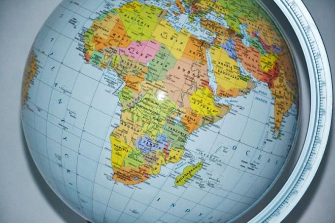 Как зародилась география как наука