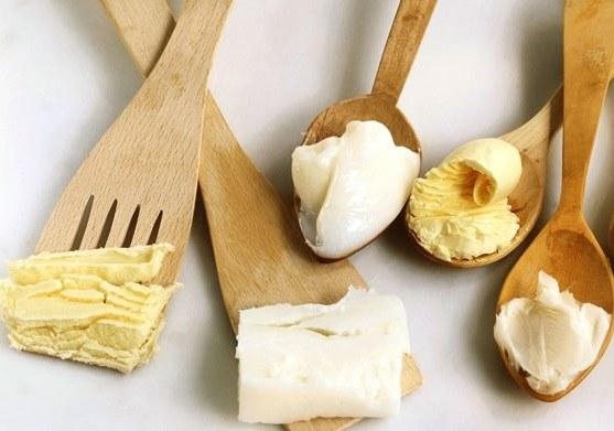 В каких продуктах содержатся трансжиры