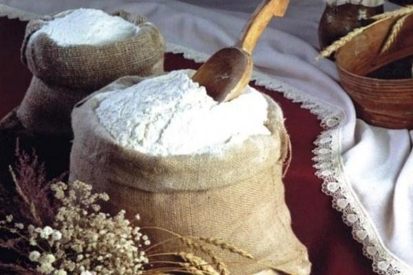 Чем в выпечке можно заменить пшеничную муку