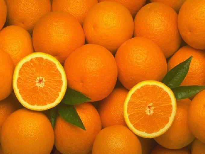 Как сварить компот из апельсинов
