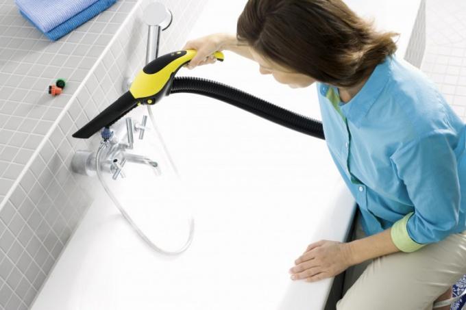 Чем оттереть межплиточные швы в ванной