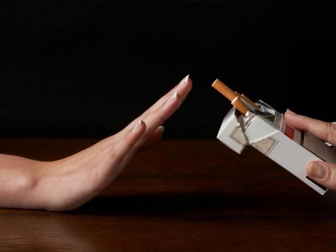 Как женщине легче всего бросить курить
