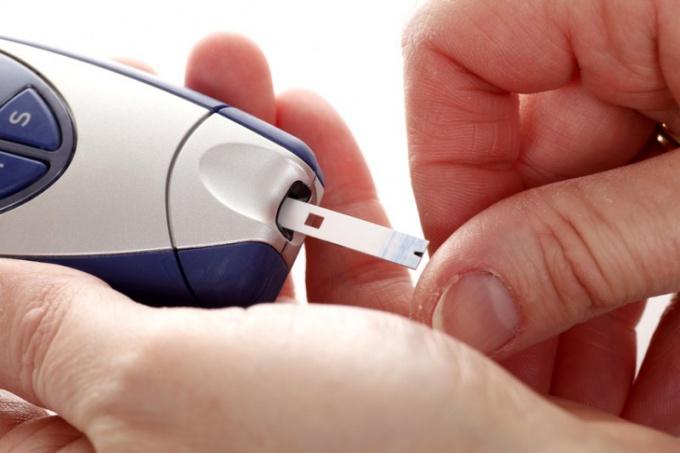 Причины повышения сахара в крови