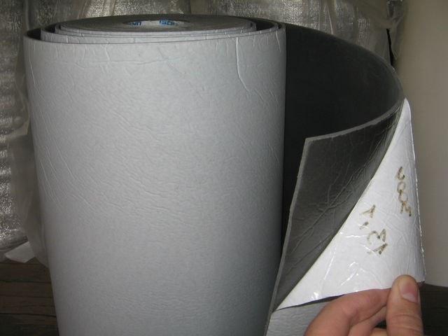 материал изолон в рулоне
