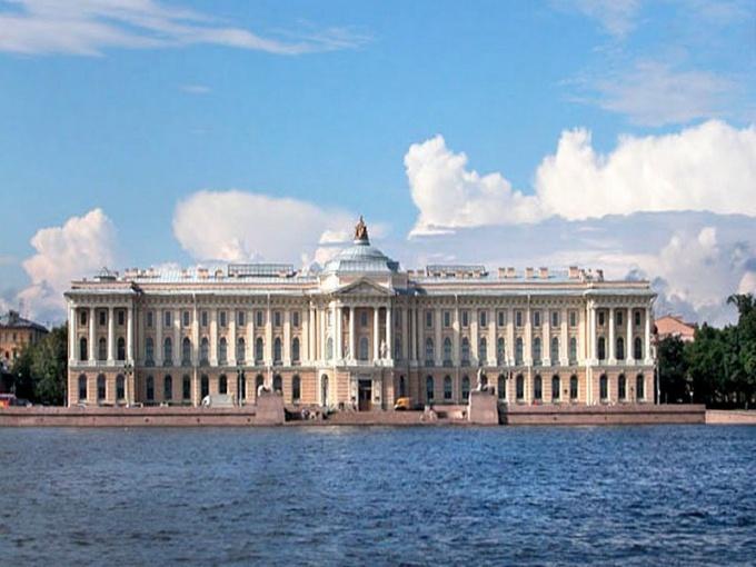 В каком веке произошло открытие академии наук