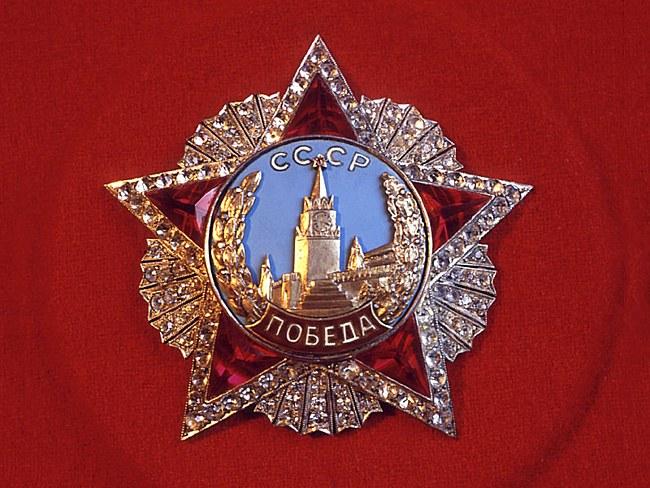 Чем медаль отличается от ордена