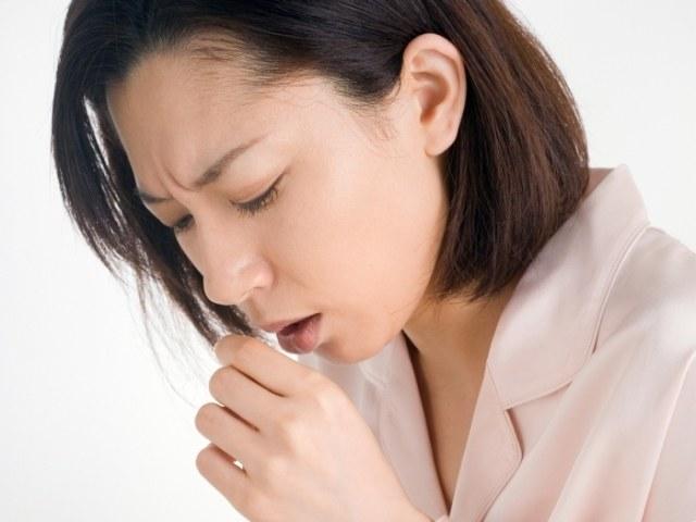 Как избавиться от кашля
