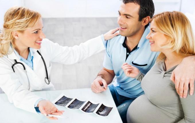 Почему у беременных появляется экзема
