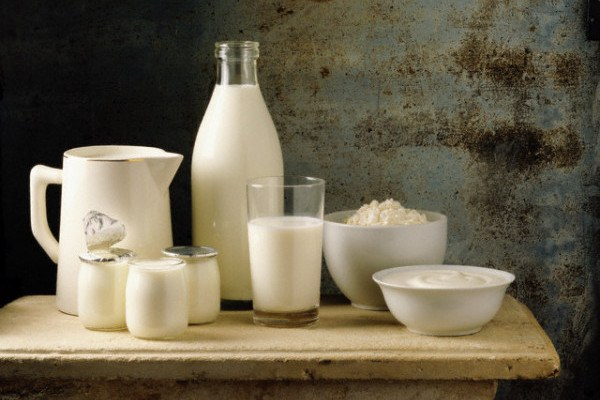 What is the substitute of dairy fat