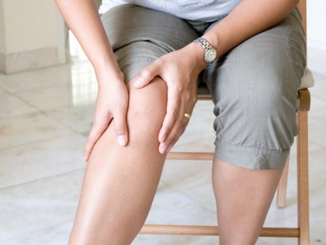 Что делать, если крутит суставы