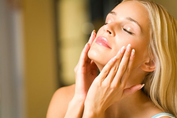 BB-cream - a new word in cosmetology