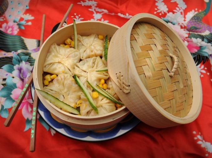 Что особенного в бамбуковой пароварке