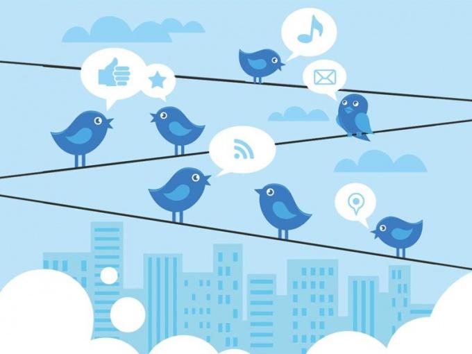 Как стать популярным в твиттере