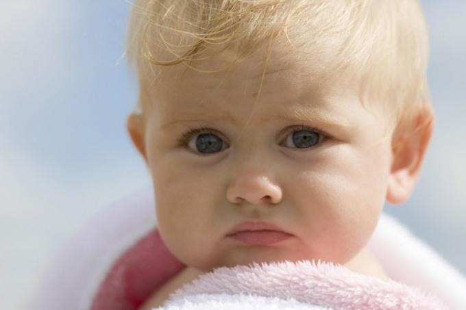 Как лечить розовый лишай у ребенка