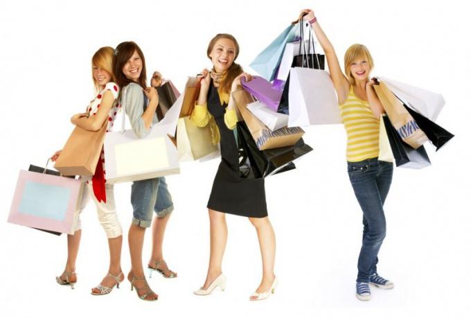 Рынок потребителя сложно поддается прогнозированию