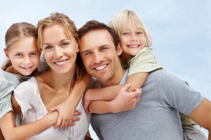 Как семья влияет на формирование и развитие молодежи