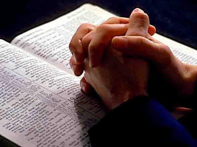 Кто написал молитвы