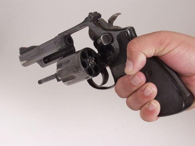 Что сделать, если потерял газовый или травматический пистолет