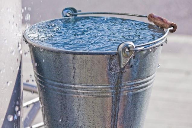 К чему снятся ведра с чистой водой
