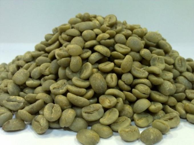 Почему зеленый кофе стоит в разы дороже, чем обычный обжаренный