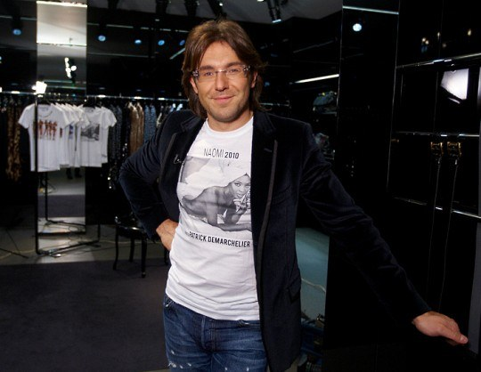 Biography Of Andrey Malakhov