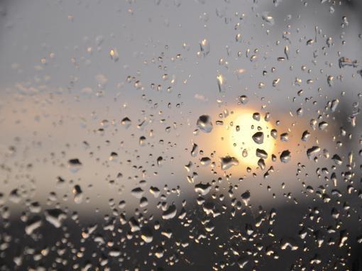 Какие бывают дожди