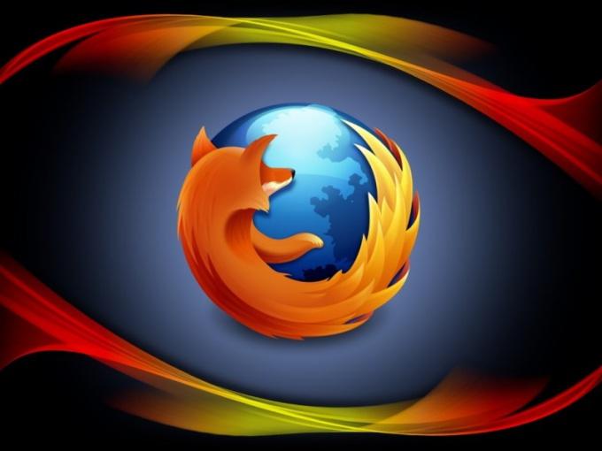 Браузер Mozilla Firefox сохраняет пароли
