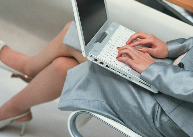 Интернет-сайты - отличная возможность быстро набрать персонал