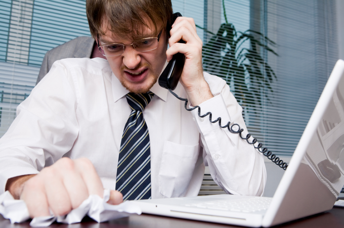 Как благополучно пройти собеседование по телефону