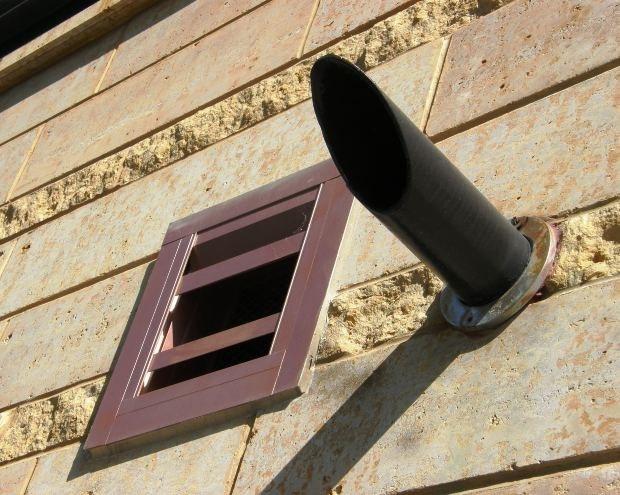 Как обеспечивается пожарная безопасность систем вентиляции