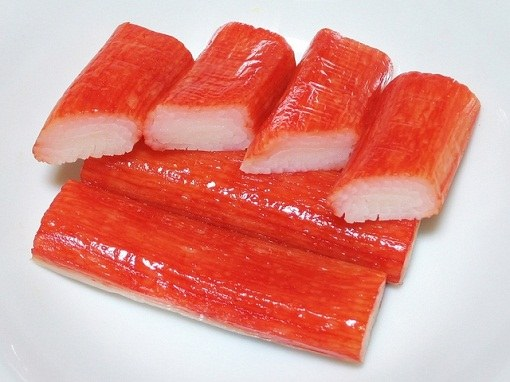 Can I eat crab sticks on a diet