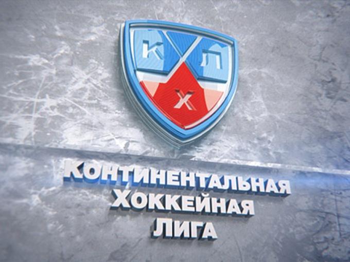 Основная информация о чемпионате КХЛ публикуется на его сайте