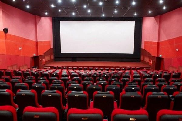 Кинотеатр с субтитрами