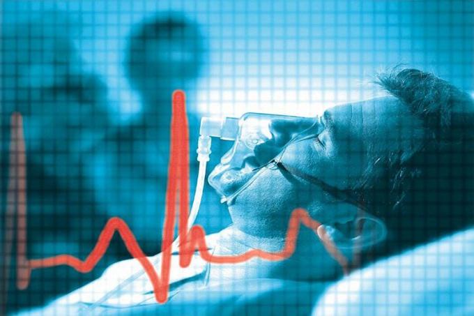 How to prevent predinfarktnoe state