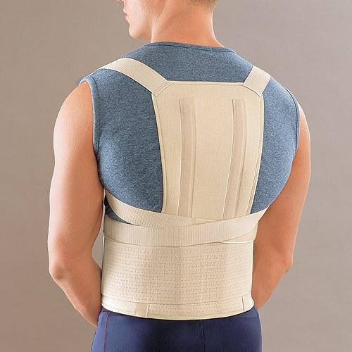 Помогает ли корсет для спины от сутулости