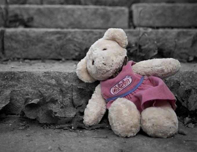 Как избежать детского суицида