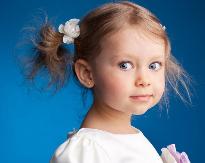 """""""Актиферрин"""" для детей: инструкция по применению"""