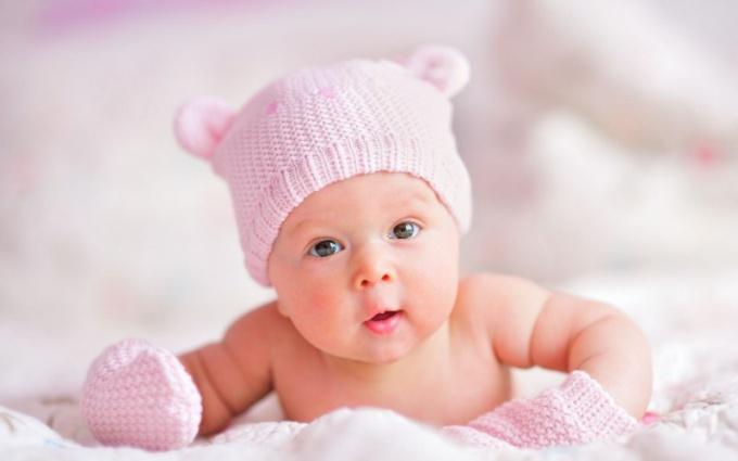 Что нужно для прописки новорожденного