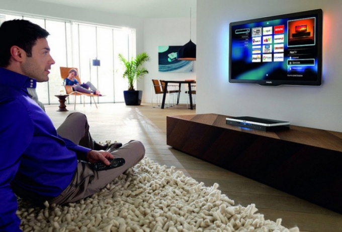 Почему цифровое ТВ показывает с помехами
