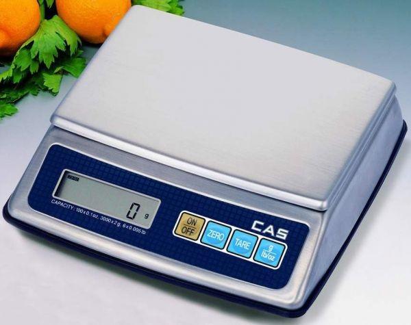 Класс точности у весов