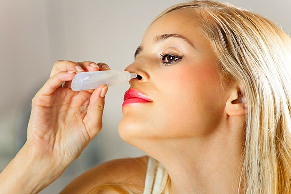 Как избавиться от сухости слизистой носа